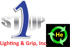 1 STOP Lighting & Grip, Inc.